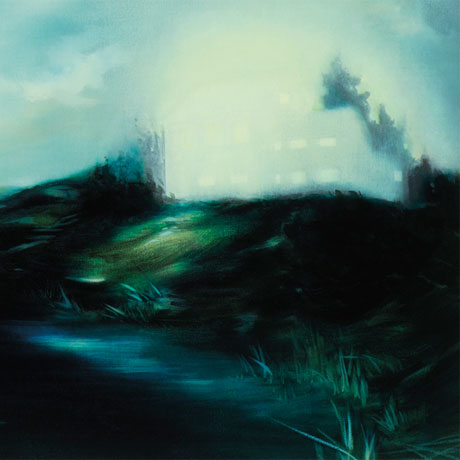 Besnard Lakes - Until In Excess, Imperceptible UFO